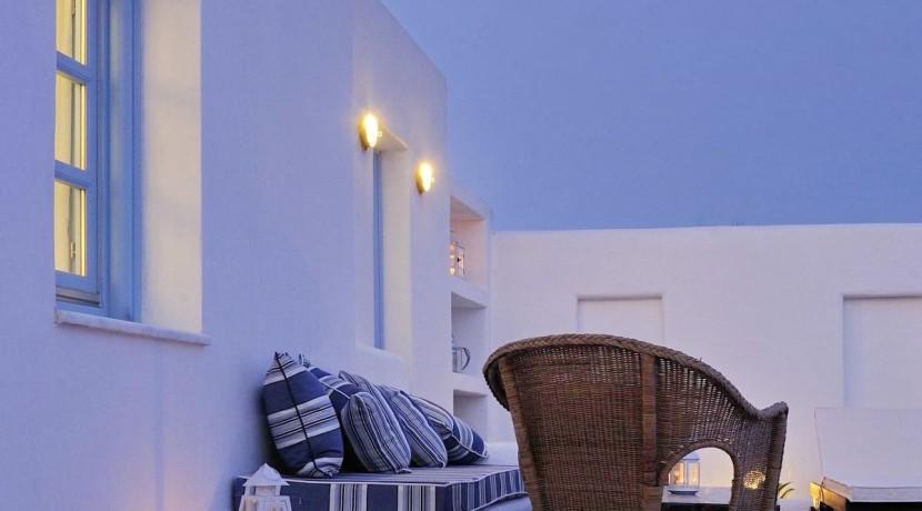Rent Villa Greeece Santorini 04