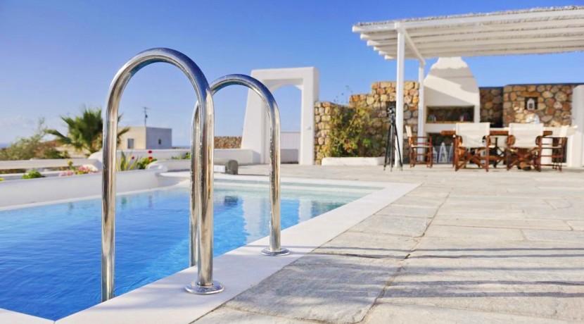 Rent Villa Greeece Santorini 05