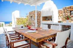 Rent Villa Greeece Santorini 12