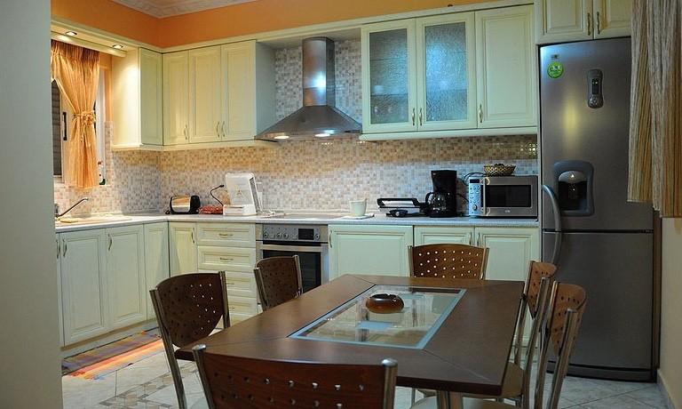 Rent a Villa in Greece 12