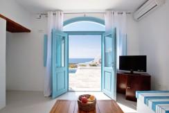 Santorini Villas For Rent 11