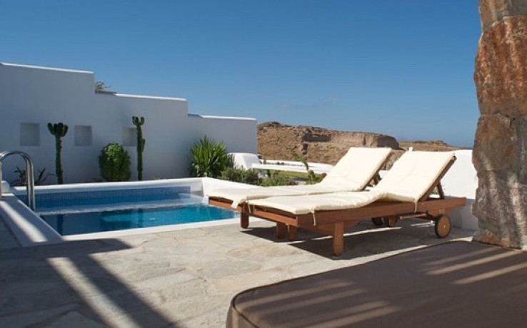 Santorini Villas For Rent 14