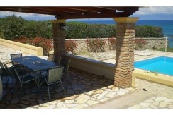 Seafront Villa Greece Corfu 10