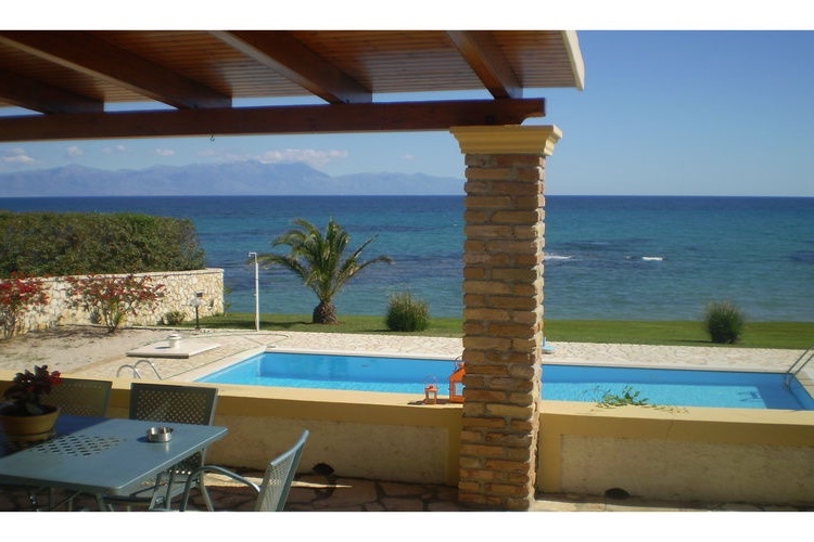 Villa with three bedrooms for rent