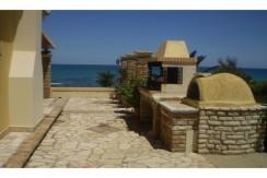 Seafront Villa Greece Corfu 15