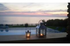 Seafront Villa Greece Corfu 17
