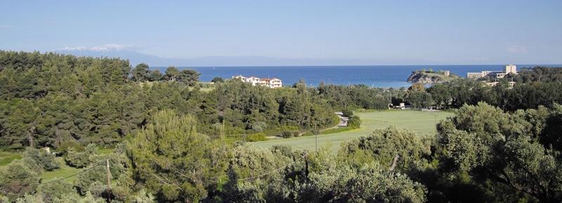 Suite Sani Halkidiki Greece For REnt 3131