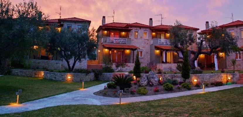 Traditional Villa Halkidiki For REnt 10