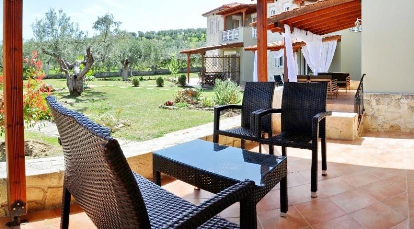 Traditional Villa Halkidiki For REnt 12