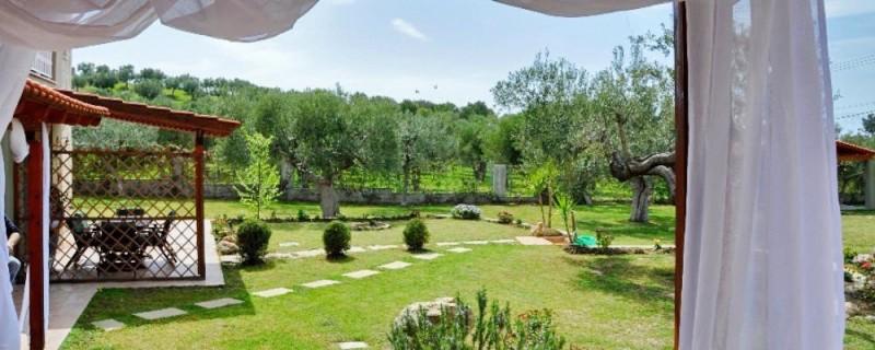 Villas to rent Halkidiki Polichrono Hanioti