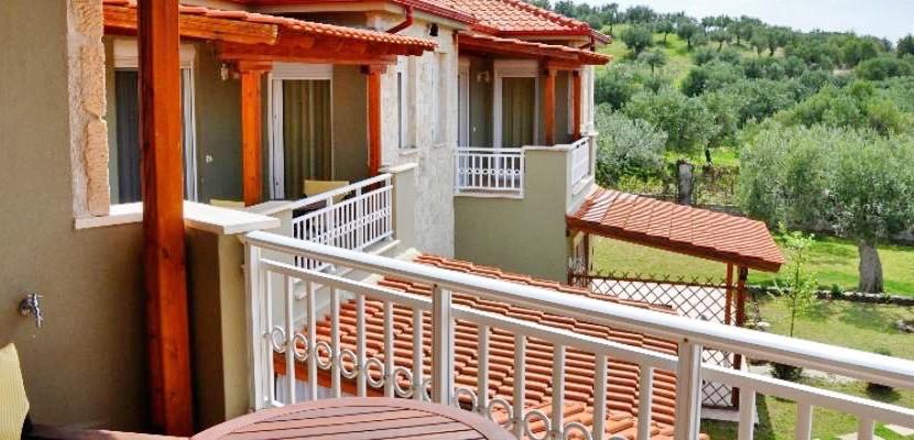 Traditional Villa Halkidiki For REnt 15