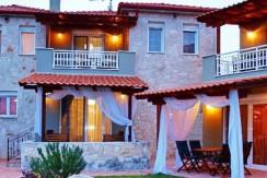 Traditional Villa Halkidiki For REnt 17
