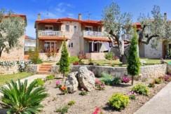 Traditional Villa Halkidiki For REnt 18