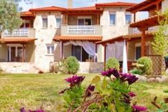 Traditional Villa Halkidiki For REnt 27