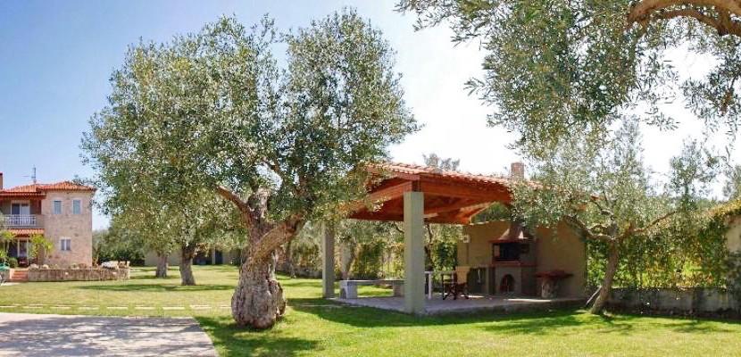 Traditional Villa Halkidiki For REnt 28