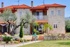 Traditional Villa Halkidiki For REnt 30