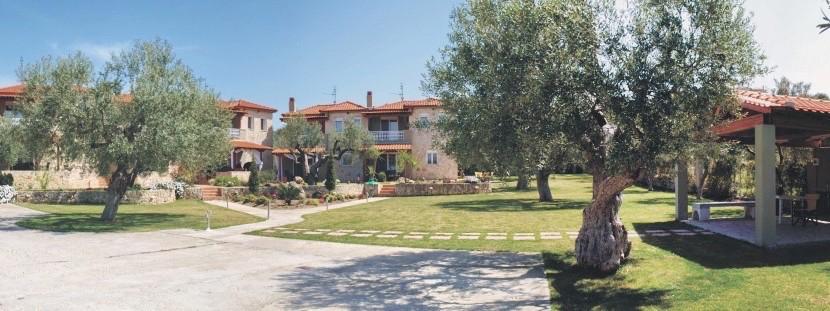 Traditional Villa Halkidiki For REnt 35