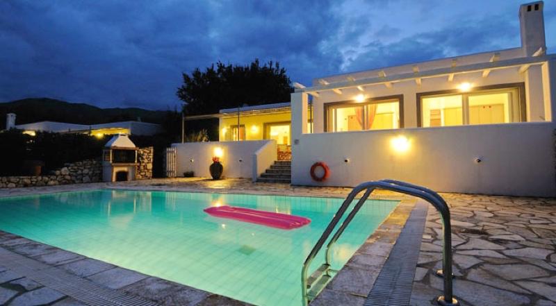 Villa Corfu Greece 08