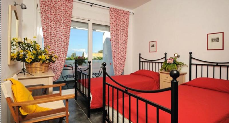 Villa Corfu Greece 09