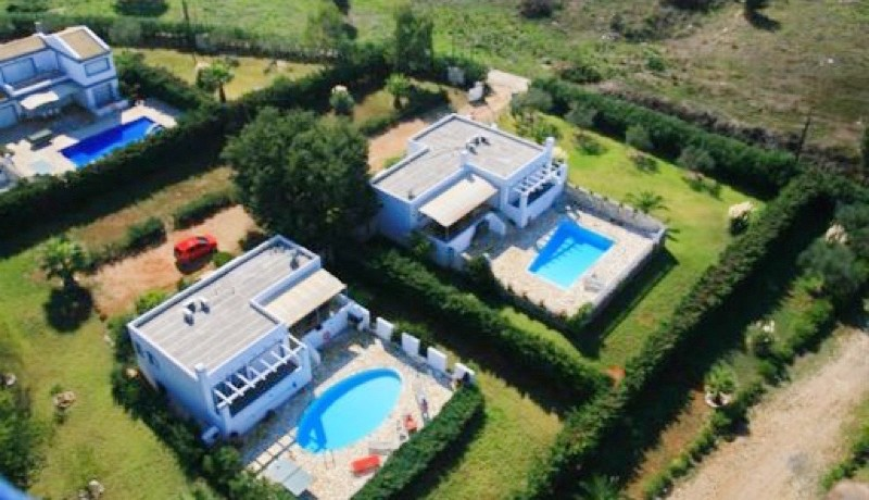 Villa Corfu Greece 13