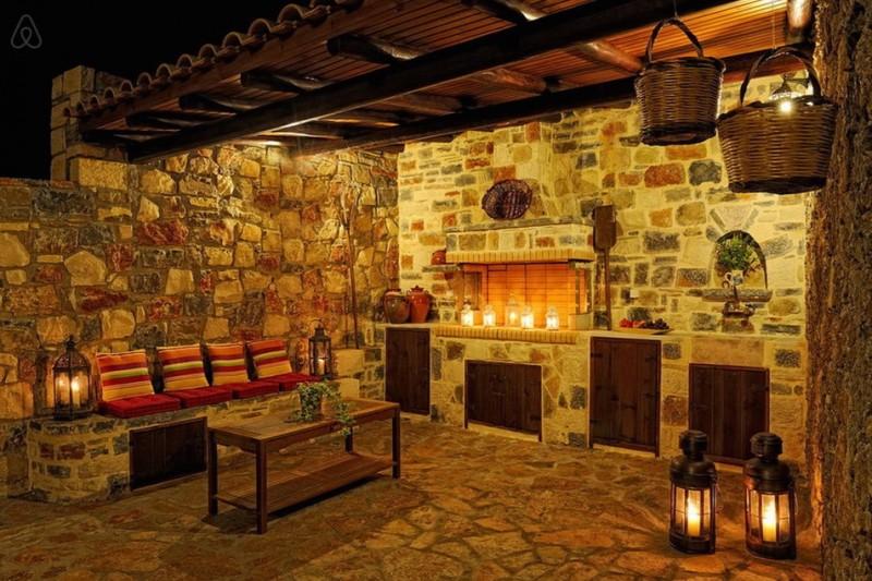 Luxury villas for rent in Crete