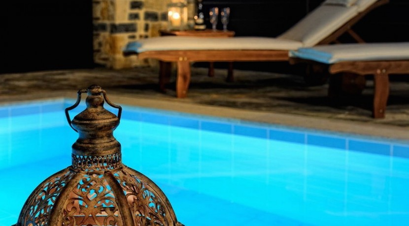 Villa Crete Greece REntal 13