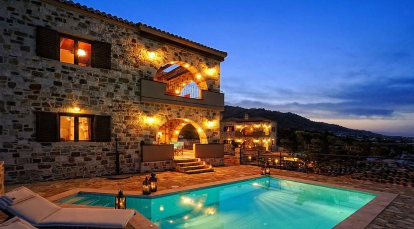 Villa Crete Greece REntal 18