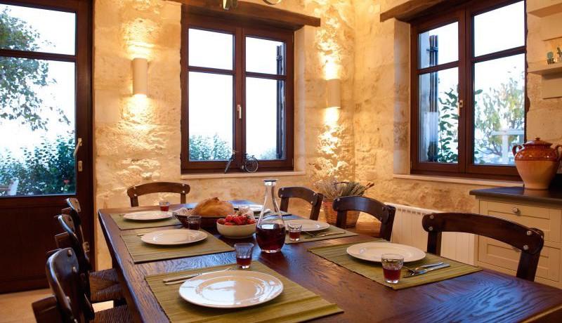Villa For Rent Crete Greece 07