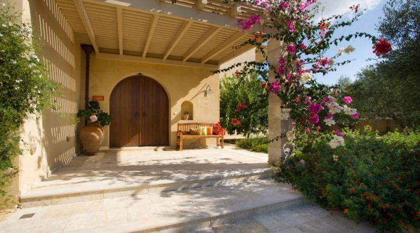 Villa For Rent Crete Greece 13