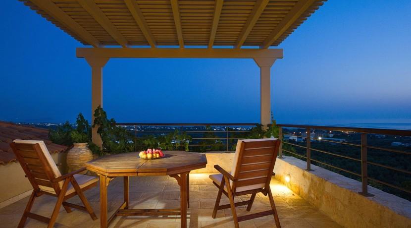 Villa For Rent Crete Greece 21