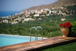 Villa For Rent Crete Greece 27