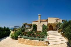 Villa For Rent Crete Greece 28