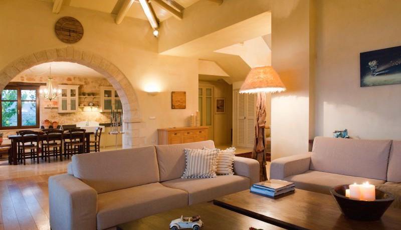 Villa For Rent Crete Greece 31