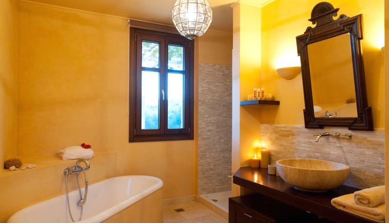 Villa For Rent Crete Greece 32