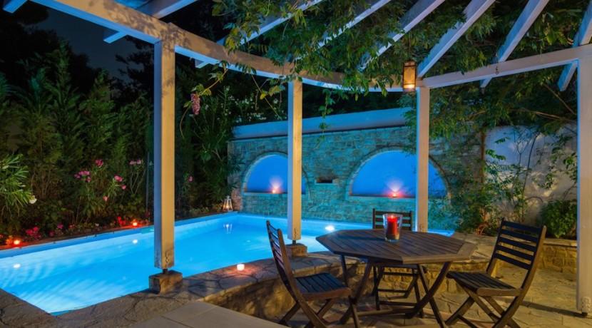 Villa Nikiti Halkidiki with Pool 08