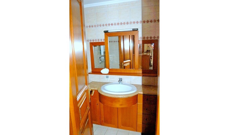 Villa Rental Halkidiki Sani 03