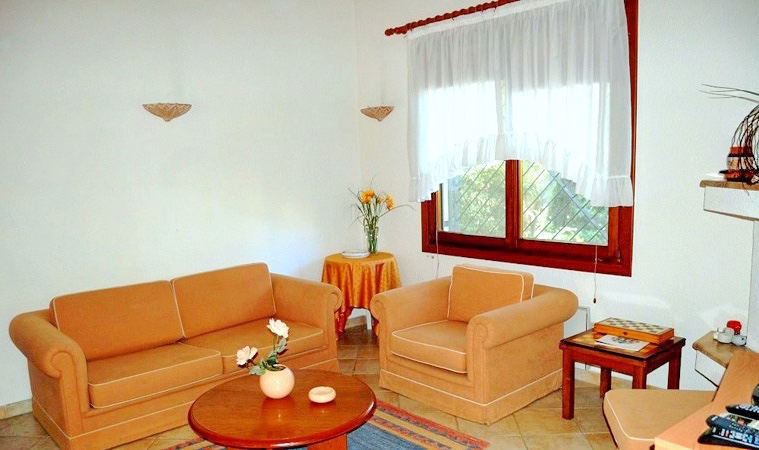 Villa Rental Halkidiki Sani 04