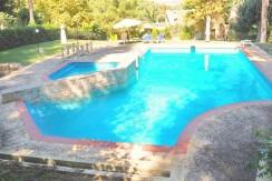Villa Rental Halkidiki Sani 10