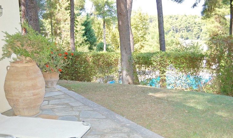Villa Rental Halkidiki Sani 11