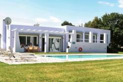 Villa by the sea corfu 05