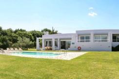 Villa by the sea corfu 11