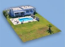 Villa by the sea corfu 12