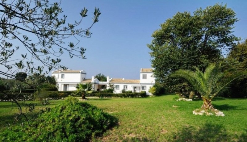 Villa for Sale Corfu greece 02