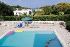 Villa for Sale Corfu greece 03