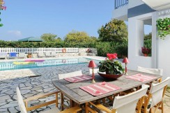 Villa for Sale Corfu greece 04