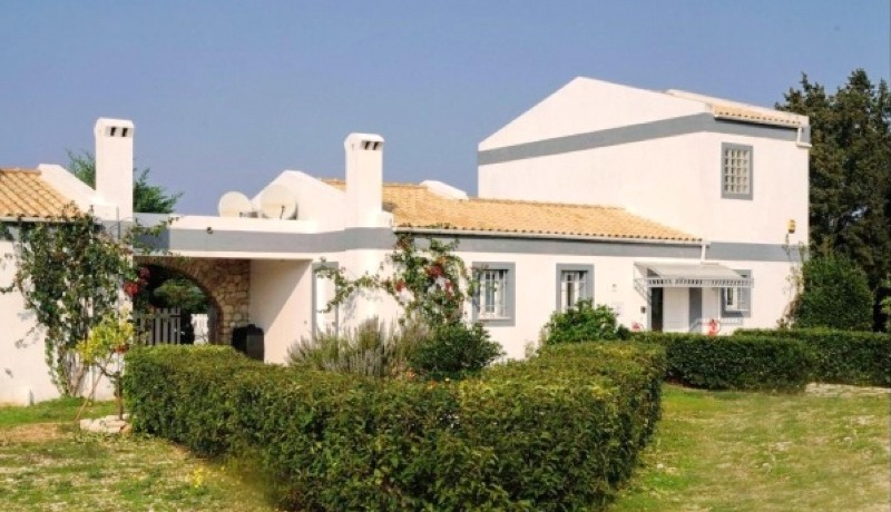 Villa for Sale Corfu greece 06