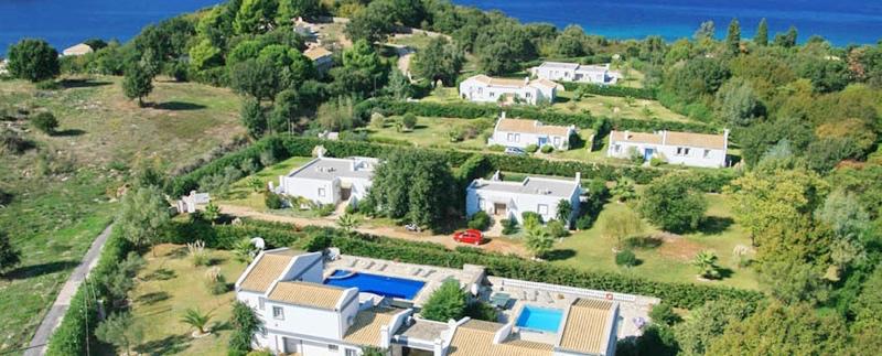 Villa for Sale Corfu greece 07