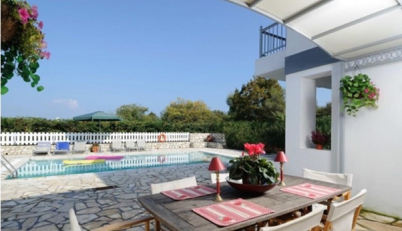 Villa for Sale Corfu greece 09