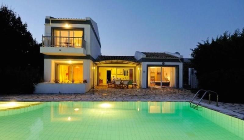 Villa for Sale Corfu greece 11
