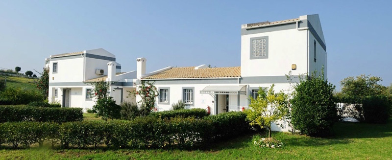 Villa for Sale Corfu greece 14